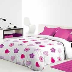 Encuentra la funda n rdica perfecta para tu cama - Fundas nordicas marrones ...
