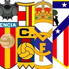 Equipos de Fútbol