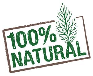 Almohada Kapok de Bellson 100% natural