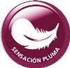 Almohada Duna de Velfont sensación plumón. Gran confort y suavidad