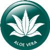 Almohada con Aloe Vera de Velfont modelo Lia