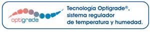 Sistema de termorregulación del Colchón de Muelles Multielástic Habana de Flex