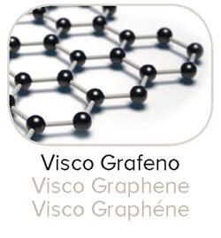 Acolchado hiperconductor viscoelástico con grafeno del Colchón Harmony para un descanso termorregulado