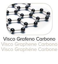 Acolchado hiperconductor viscoelástico con grafeno del Colchón Sanitec para un descanso termorregulado