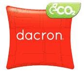 Fibra Hueca Siliconada Dacron Eco