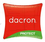 Fibra Dacron Protect antialérgica de origen reciclado