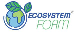 Núcleo de espumación ecológica Ecosystem Foam