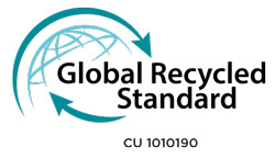 Certificado Global Recycled Standard