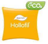 Fibra Hollofil Eco de Dacron