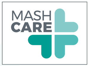 Gama de Almohadas Mash Care en Ciberdescans