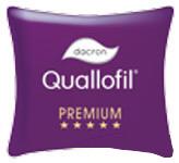 Fibra hueca Quallofil Premium de Dacron para nórdicos Mash