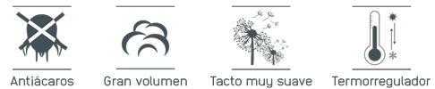 Ventajas del Relleno Nórdico Duna Allerban de Mash