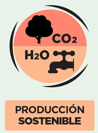 Producción Sostenible del Relleno Nórdico Eco Confort