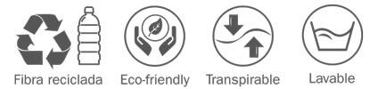 Características del Edredón Nórdico Eco de Pikolin Home