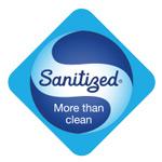 Tratamiento higiénico Sanitized para Almohadas Mash