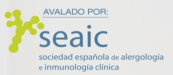 Certificado de la Sociedad Española de Alergología e Inmunología Clínica