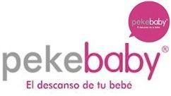 Pekebaby en Ciberdescans
